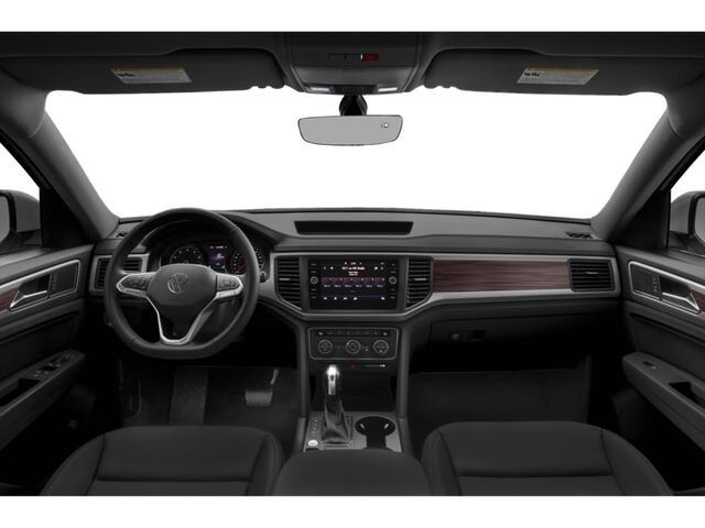 2022 Volkswagen Atlas 2.0T SEL Everett WA
