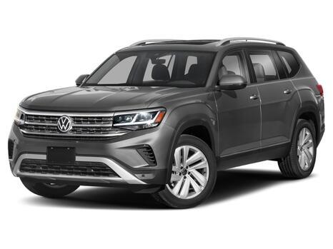 2022_Volkswagen_Atlas_2.0T SEL_ Everett WA