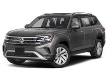 2022_Volkswagen_Atlas_2.0T SEL_ Ramsey NJ