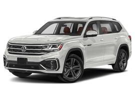 2022_Volkswagen_Atlas_3.6L V6 SEL_ Phoenix AZ