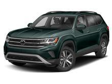 2022_Volkswagen_Atlas_3.6L V6 SEL_ Yakima WA