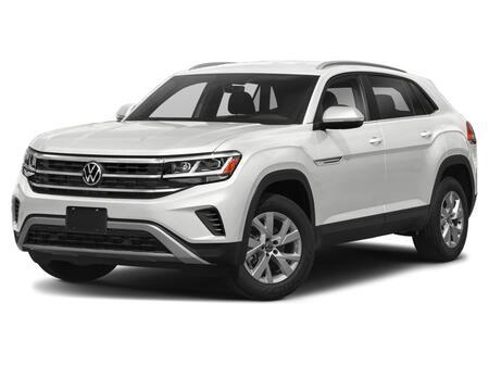 2022_Volkswagen_Atlas Cross Sport_2.0T SE 4Motion_ Salisbury MD