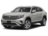 2022 Volkswagen Atlas Cross Sport 2.0T SE w/Technology