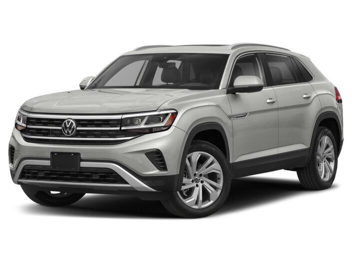 2022 Volkswagen Atlas Cross Sport 2.0T SEL R-Line Bronx NY