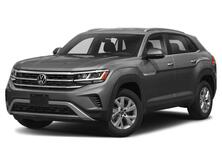 Volkswagen Atlas Cross Sport 3.6L V6 SE w/Technology Miami FL