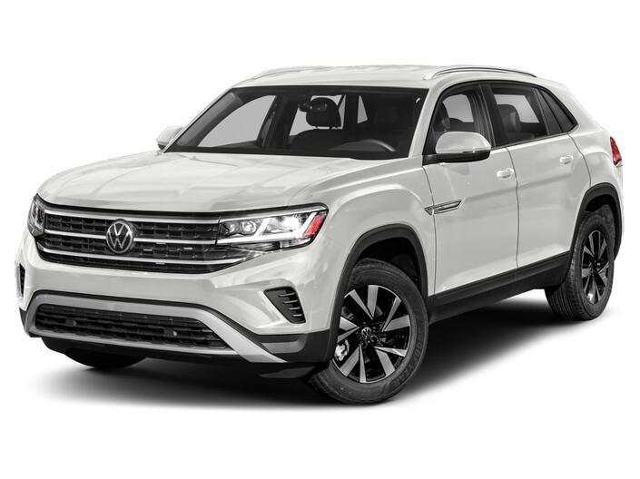 2022 Volkswagen Atlas Cross Sport 3.6L V6 SEL Bronx NY