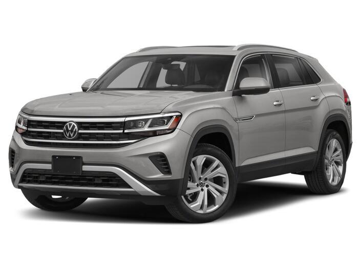 2022 Volkswagen Atlas Cross Sport 3.6L V6 SEL Providence RI