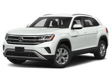 Volkswagen Atlas Cross Sport 3.6L V6 SEL Premium R-Line 4Motion Miami FL
