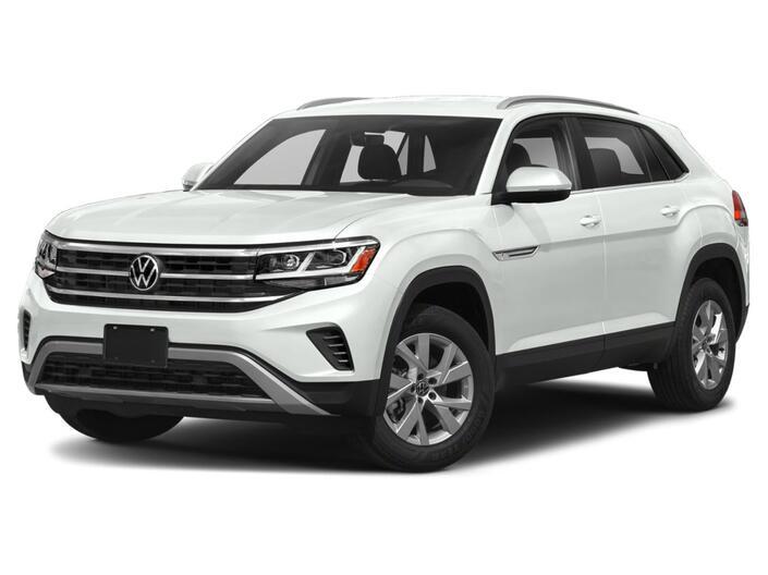 2022 Volkswagen Atlas Cross Sport 3.6L V6 SEL Premium R-Line 4Motion Miami FL