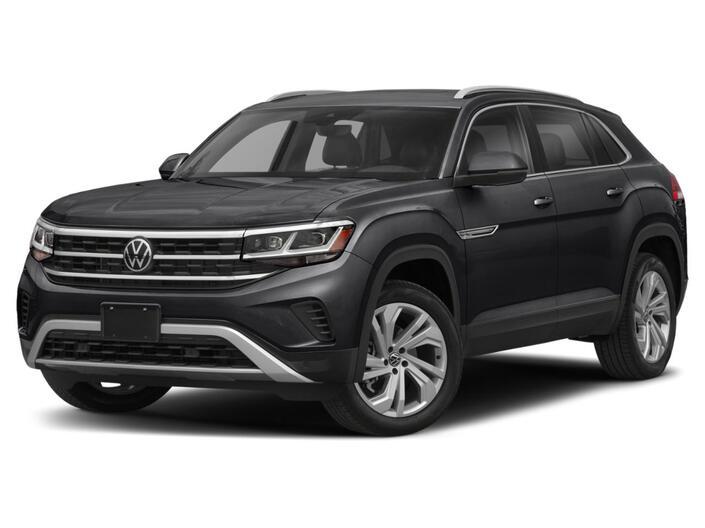 2022 Volkswagen Atlas Cross Sport 3.6L V6 SEL Premium R-Line Providence RI