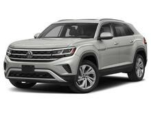 2022_Volkswagen_Atlas Cross Sport_3.6L V6 SEL Premium R-Line_ Mission TX