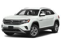 Volkswagen Atlas Cross Sport 3.6L V6 SEL Premium R-Line 2022