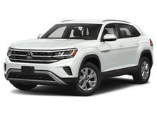 2022_Volkswagen_Atlas Cross Sport_3.6L V6 SEL Premium R-Line_ Ramsey NJ
