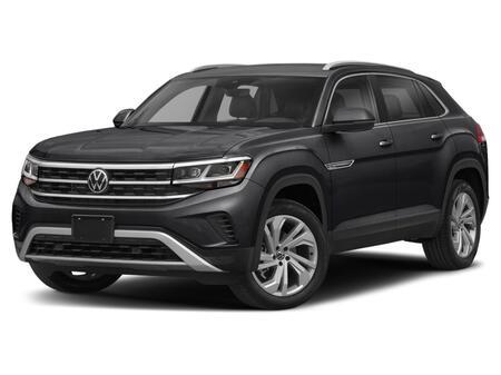 2022_Volkswagen_Atlas Cross Sport_3.6L V6 SEL R-Line 4Motion_ Salisbury MD