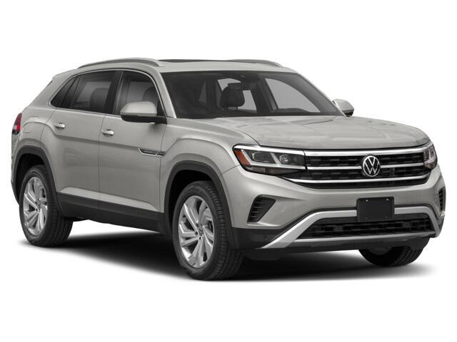 2022 Volkswagen Atlas Cross Sport 3.6L V6 SEL R-Line Everett WA