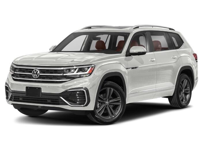 2022 Volkswagen Atlas SEL w/Captain Chairs Seattle WA