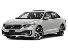 Volkswagen Passat 2.0T R-Line 2022