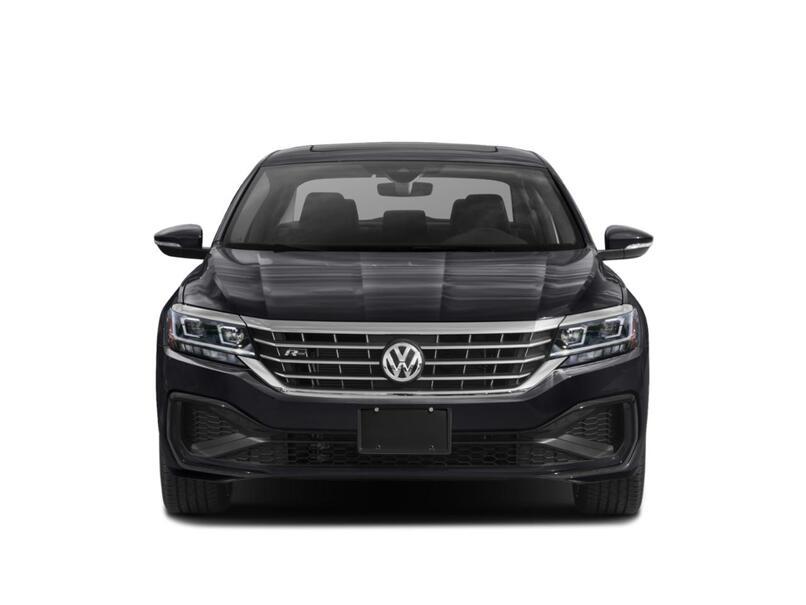 2022 Volkswagen Passat 2.0T R-Line Salisbury MD