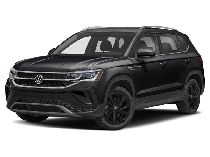 2022 Volkswagen TAOS SE San Diego CA