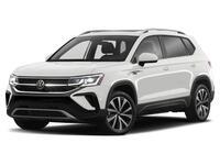 2022 Volkswagen Taos 1.5T S