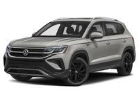 Volkswagen Taos 1.5T S 2022