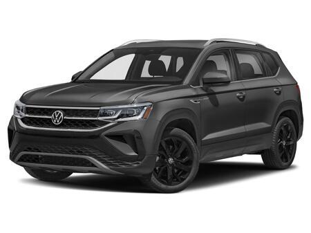 2022_Volkswagen_Taos_1.5T S_ Salisbury MD
