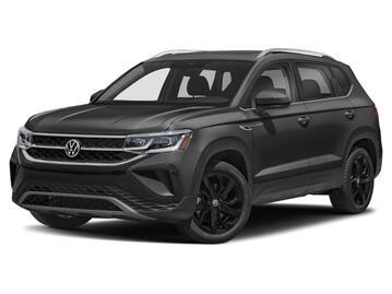 2022_Volkswagen_Taos_1.5T SE_ Santa Rosa CA