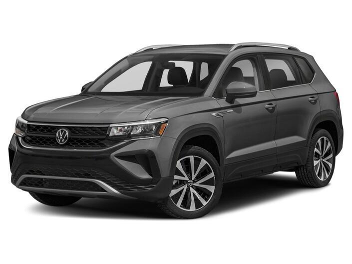 2022 Volkswagen Taos 1.5T SE 4Motion Brookfield WI