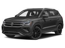 2022_Volkswagen_Taos_1.5T SE_