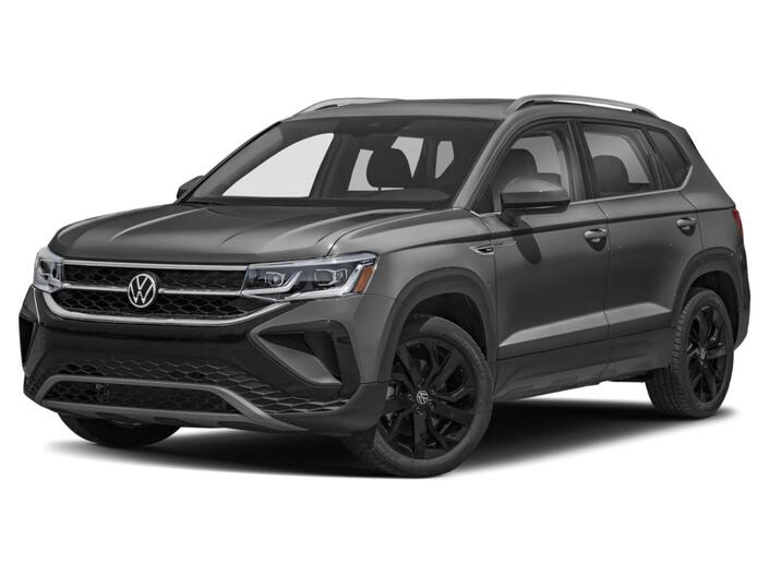 2022 Volkswagen Taos 1.5T SEL 4Motion Brookfield WI
