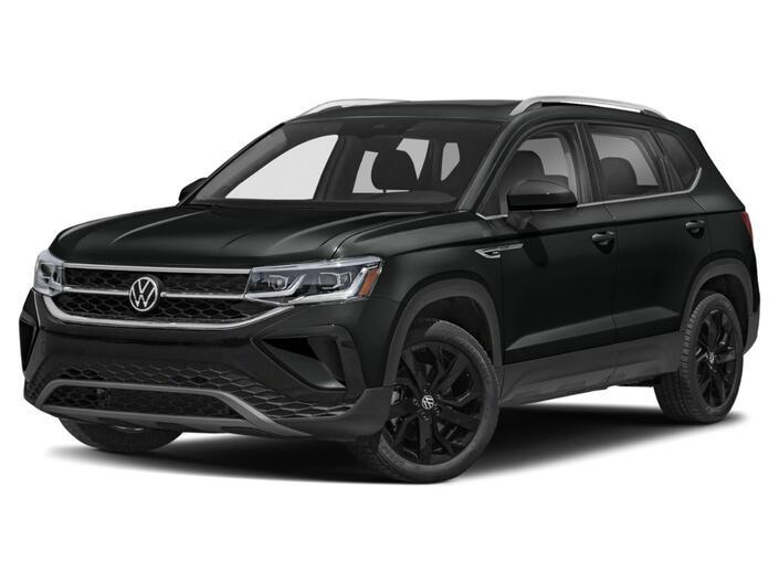 2022 Volkswagen Taos 1.5T SEL Bronx NY