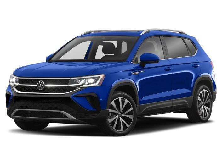 2022 Volkswagen Taos 1.5T SEL Lexington KY