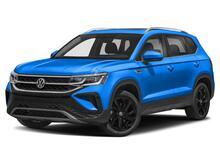 2022_Volkswagen_Taos_1.5T SEL_ Northern VA DC