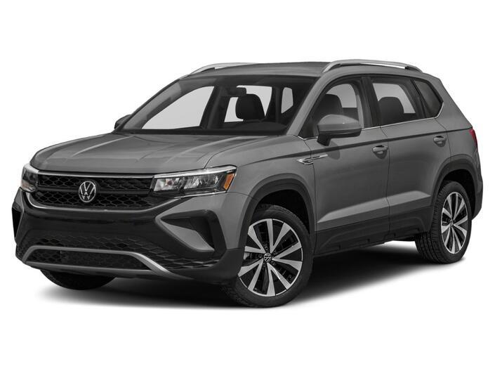 2022 Volkswagen Taos 4MOTION SE w/Moonroof Seattle WA