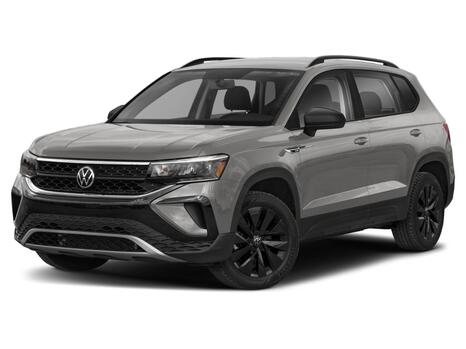 2022_Volkswagen_Taos_S_ Everett WA