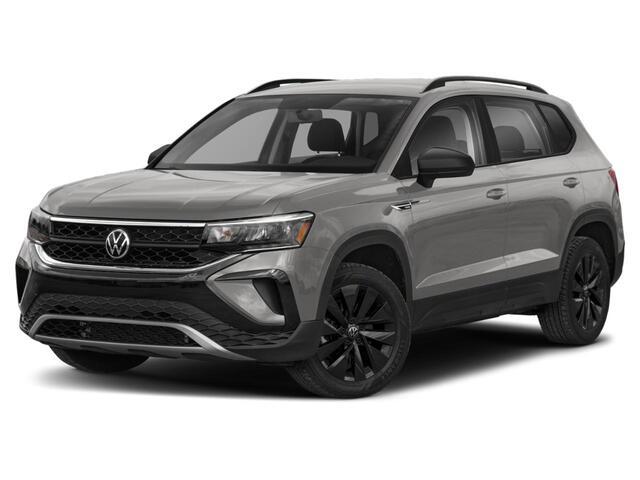 2022 Volkswagen Taos S Everett WA