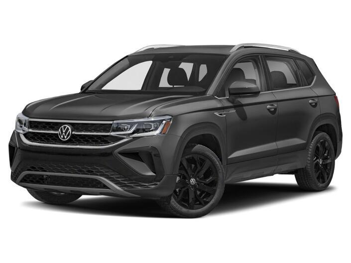 2022 Volkswagen Taos S w/IQ Pkg Seattle WA