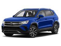 Volkswagen Taos SE 2022
