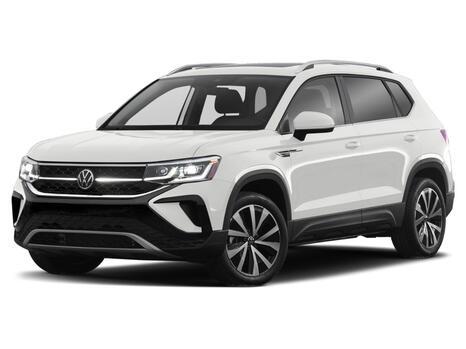2022_Volkswagen_Taos_SE_ Everett WA