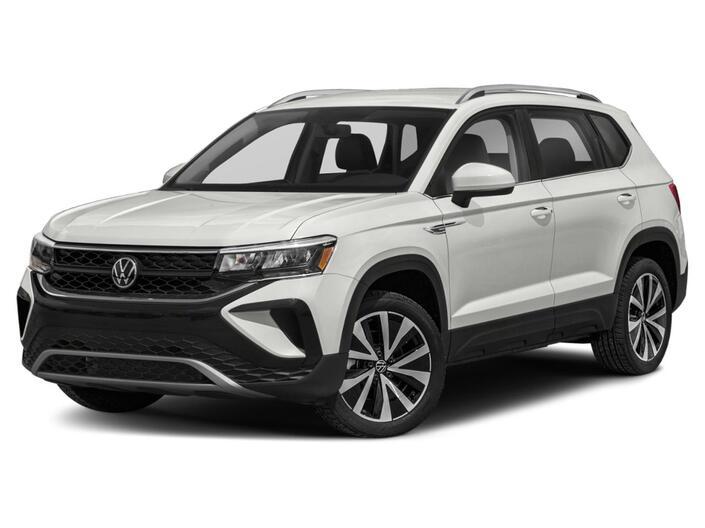 2022 Volkswagen Taos SE Everett WA