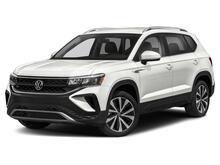2022_Volkswagen_Taos_SEL_ Brownsville TX