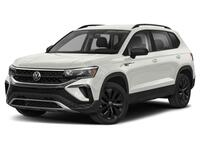 Volkswagen Taos SEL 2022