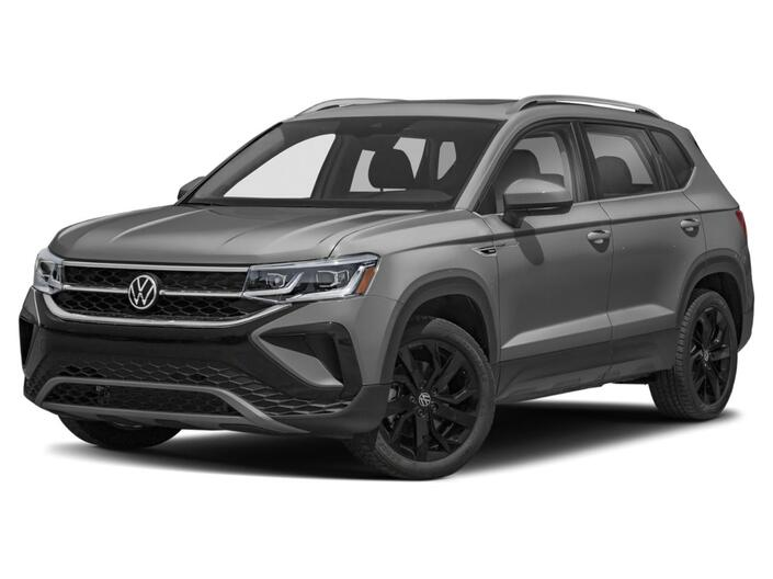2022 Volkswagen Taos SEL Lincoln NE
