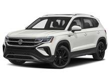 2022_Volkswagen_Taos_SEL_ Ramsey NJ