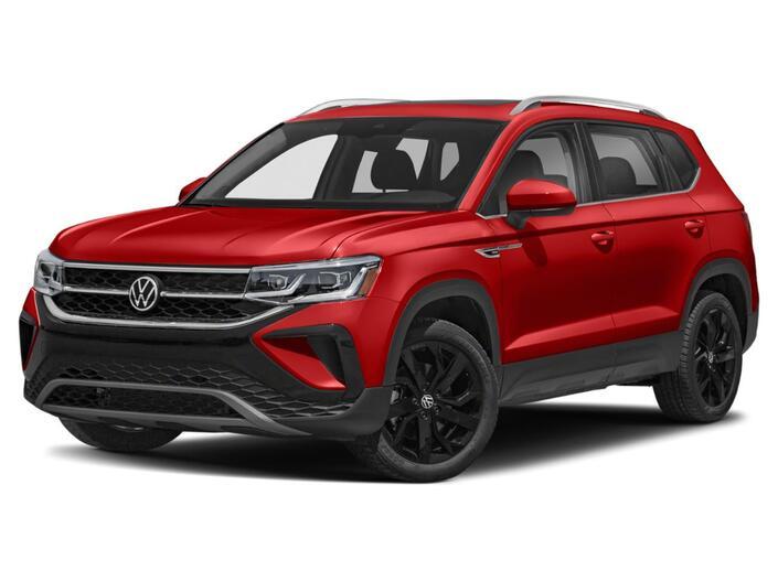 2022 Volkswagen Taos SEL Seattle WA