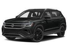 2022_Volkswagen_Taos_SEL_ Yakima WA