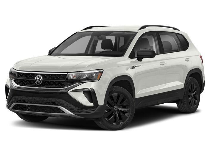 2022 Volkswagen Taos SOLD: 4MOTION S Seattle WA