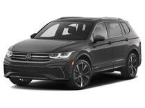 2022 Volkswagen Tiguan 2.0T SE 4Motion
