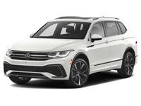 Volkswagen Tiguan 2.0T SE R-Line Black 4Motion 2022