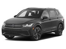 2022 Volkswagen Tiguan 2.0T SE R-Line Black 4Motion